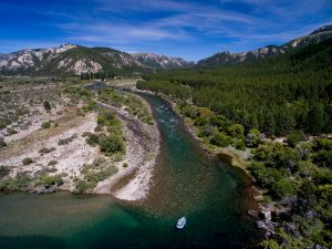 Trout Fishing in Patagonia - Patagonia Fly Fisherman